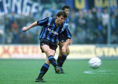 Lothar Matthäus in all his Italian glory.