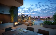 $20M Brooklyn Heights penthouse could be the borough's priciest sale ever | 6sqft