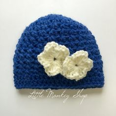 Baby Hats for girls