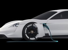 Porsche's Mission E all-electric car: FEATURES - Business Insider Deutschland