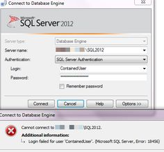 How to Audit for SQL Server Users in Contained Databases