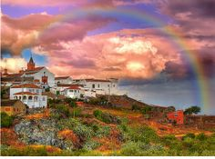 Gaudi, Love Photography, Travel Photography, Pot Of Gold, Gods Promises, Beautiful World, Scene, Earth, Clouds