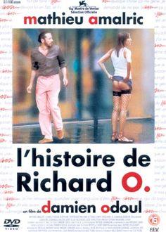 L'histoire de Richard O - Homme objet sexuel des femmes