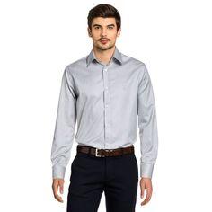 Versace 19.69 Abbigliamento Sportivo Srl Milano Italia Mens Fit Modern Classic Shirt 377 ART. 18
