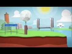 Vårt vatten - YouTube