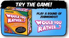 game inventor, ladybug game, horn, game fair