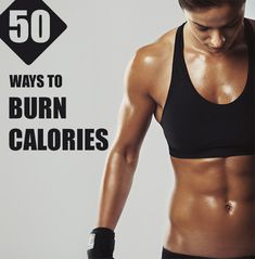 50 Simple & Efficient Ways To Burn Calories & Slim Down Fast - Health Beckon Slim Down Fast, How To Slim Down, Body Joints, Ways To Burn Fat, Fat Loss Diet, Intense Workout, Bodybuilding Workouts, Burn Calories, Get In Shape