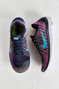super popular dd0bf a9738 Nike Womens Free 4.0 Flyknit Running Sneaker - Urban Outfitters Nike Shoes  Women Flyknit, Nike