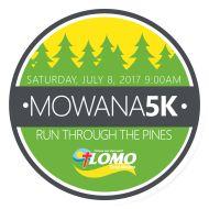 Run Through the Pines 5K