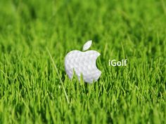 Golf's gone high tech