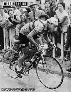 Miguel Poblet - Tour de France 1955
