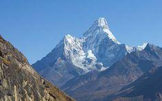 #Amadablam_base_camp #Himalaya_panorama link https://www.lifehimalayatrekking.com/amadablam-base-camp-trek.html