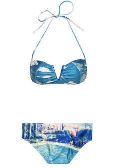 hideaway bikini