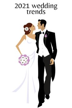 What are the current 2021 wedding trends? - Wedding Meets Fashion Wedding Fair, Wedding Music, Home Wedding, Wedding Trends, Wedding Venues, Wedding Suits, Wedding Dresses, Wedding Website, Trending Topics