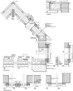 Gallery of HAMRA / DinellJohansson - 23