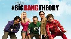 tapa temporada 1 the big bang theory - Buscar con Google