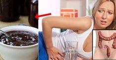 Une cuillere à soupe de ceci peut vider vos intestins en seulement deux minutes