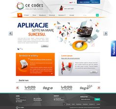 CeCodes on Behance
