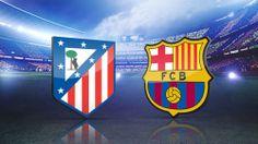Ver Atlético de Madrid vs. Barcelona de Champions Gratis desde iPhone y iPad