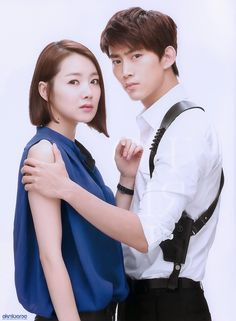 Who Are You - Ok Taecyeon and So Yi Hyun