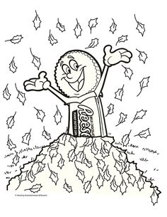 hershey coloring pages for kids - photo#45
