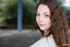 Julia 1 von 5 Shooting in Köln mit Julia Katharina Stark