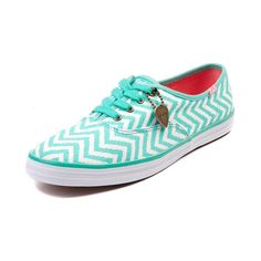 Shop for Womens Taylor Swift Keds Champion Casual Shoe in Teal at Journeys Shoes. Shop today for the hottest brands in mens shoes and womens shoes at Journeys.com.Taylor Swift edition Keds Champion featuring an exclusive teal and white chevron print canvas upper, lace closure, and rubber sole. Includes guitar pick charm with a Taylor Swift printed signature. Available only at Journeys and SHI!