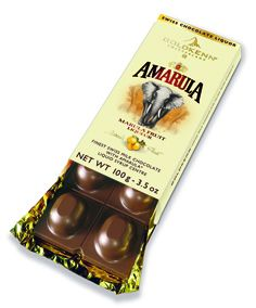 Amarula partners with Goldkenn to launch charity chocolate bar | TheMoodieReport.com