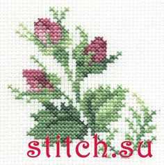 Набор для вышивания DMC BK526l (большая картинка)