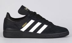 adidas Skateboarding Busenitz | Black & White