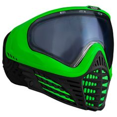 Virtue Vio Thermal Paintball Goggle - Lime. Available at Ultimate Paintball!!  http://www.ultimatepaintball.com/p-13070-virtue-vio-thermal-paintball-goggle-lime.aspx