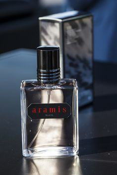 Aramis Black Fragrance: Thrills For the Modern Man — Iconic men's fragrance brand Aramis has launched its latest scent, Aramis Black. Polished with mystery and intrigue, the man who wears Aramis Black lives for the thrill. Inspired by the contemporary gentleman, it's an easy fragrance to carry from day to night.
