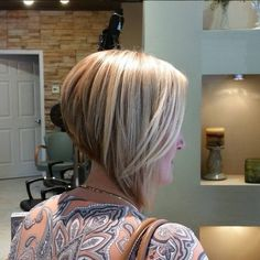 inverted bob - Google Search
