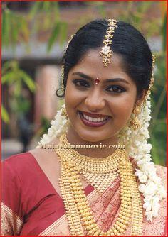 Hindu Wedding Hairstyles Kerala Hindu Bridal Hairstyles Pictures
