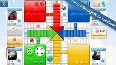 AdiccionWeb: Las mejores Apps para matar el tiempo: Parchís PlaySpace