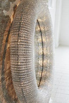 Geo Cut Aluminium Vase Small Only Furniture Village