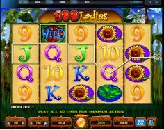 Kto nemá šťastie v láske má šťastie v hre! http://www.automatove-hry-zadarmo.com/hry/vyherny-automat-100-ladies #Automatovehry #VyherneAutomaty #Jackpot #Vyhra #100ladies #HracieAutomaty #VyherneAutomaty #Jackpot #Vyhra #hry