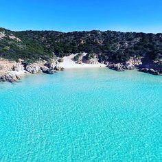 Sardegna-Cala del morto-Chia