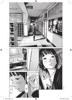 La Fille De La Plage : fille, plage, Manga, Ideas, Manga,, Goodnight, Punpun,, Oyasumi, Punpun