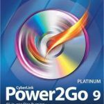 Cyberlink+Power2go+Platinum+9+Patch