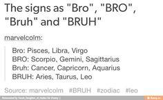 Signs  #Zodiac