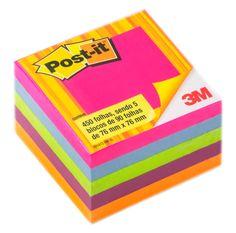 Bloco Post-It 654 Neon Novas Cores Justice School Supplies, College School Supplies, School Supplies Organization, Cute School Supplies, Stationary Store, Stationary School, Post It 3m, School Suplies, Princess Toys