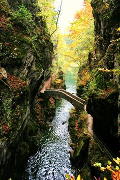 Stone Bridge, Switzerland beautiful, would love to see it. Oh The Places You'll Go, Places To Travel, Places To Visit, Beautiful World, Beautiful Places, Beautiful Scenery, Beautiful Beautiful, Foto Fantasy, Beau Site
