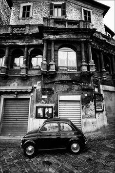Oquando la FIAT produceva macchine in Italia
