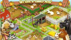 Believe it or not, Supercell has officially launched its farming game Hay Day on Google Play since It was playable on iOS more than a year ago. If you are a casual gamer who owns an Android device,...