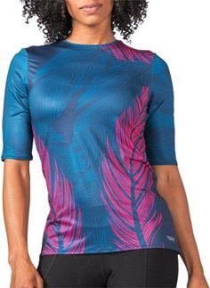 Terry Women's Soleil Short-Sleeve Top