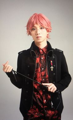 Oushitsu Kyoushi Haine Royal Tutor, Stage Play, Ulzzang Boy, Fandoms, Punk, Cosplay, Japanese, Actors, Costumes