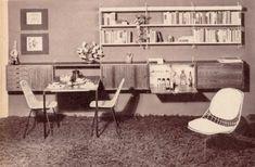 DEUTSCHE STRING Werbung von 1965