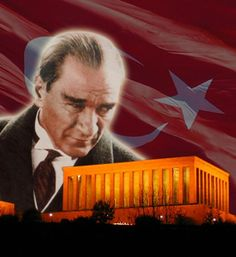 Atatürk+ve+Anıtkabir