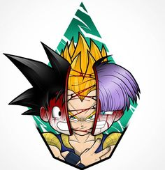Gotenks, Dragon Ball Super